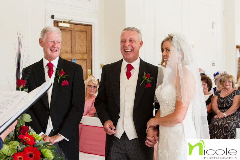 Wedding Images - 5th July 2013