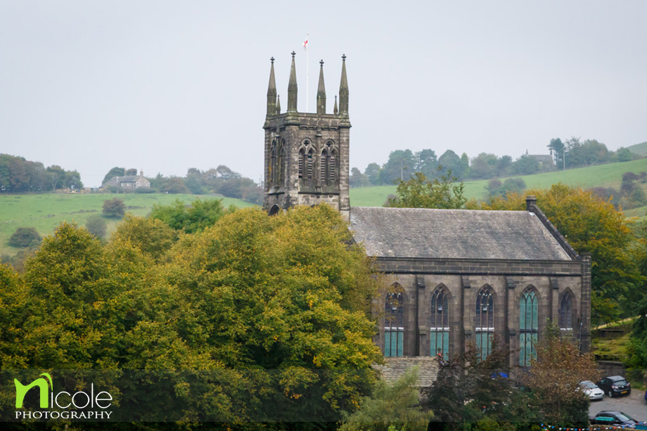 st Chads Uppermill