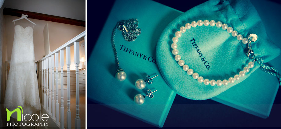 tiffany and co jewellry