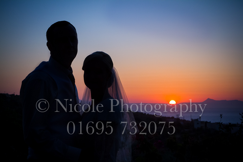 Emma and Andrew - Wedding in Crete